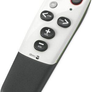 Doro TV Remote