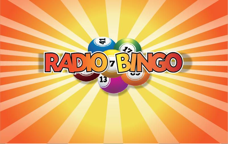 Logo Radio Bingo