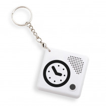 Talking Key Chain with time and date