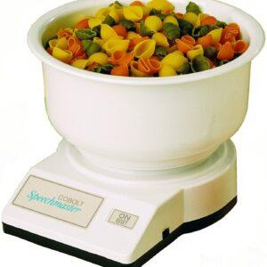 Talking Kitchen Scales