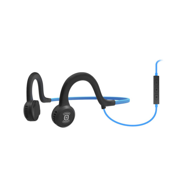 AfterShokz HeadSet. Wired headphones with mic