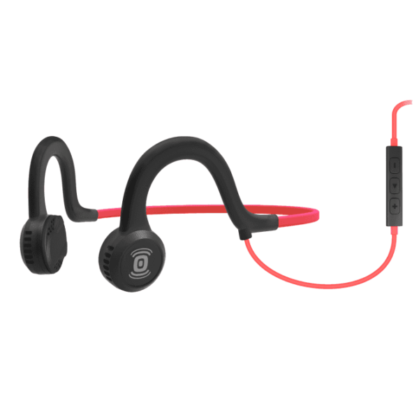 AfterShokz Headset (without Mic) - Wired