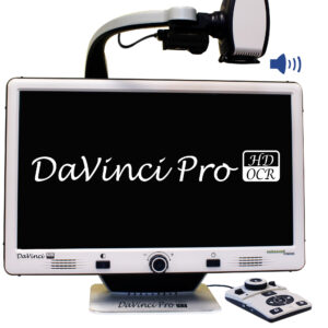 "Enhanced Vision DaVinci 24"" HD Pro"