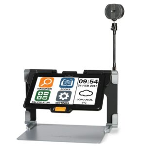 HumanWare Prodigi Connect 12 with distance camera