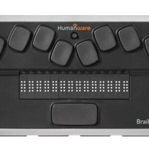 HumanWare Brailliant BI 14