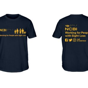 NCBI Cotton T-shirt