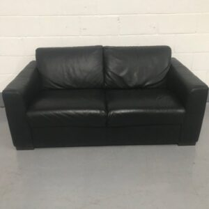 Natuzzi 2 seater Italian sofa