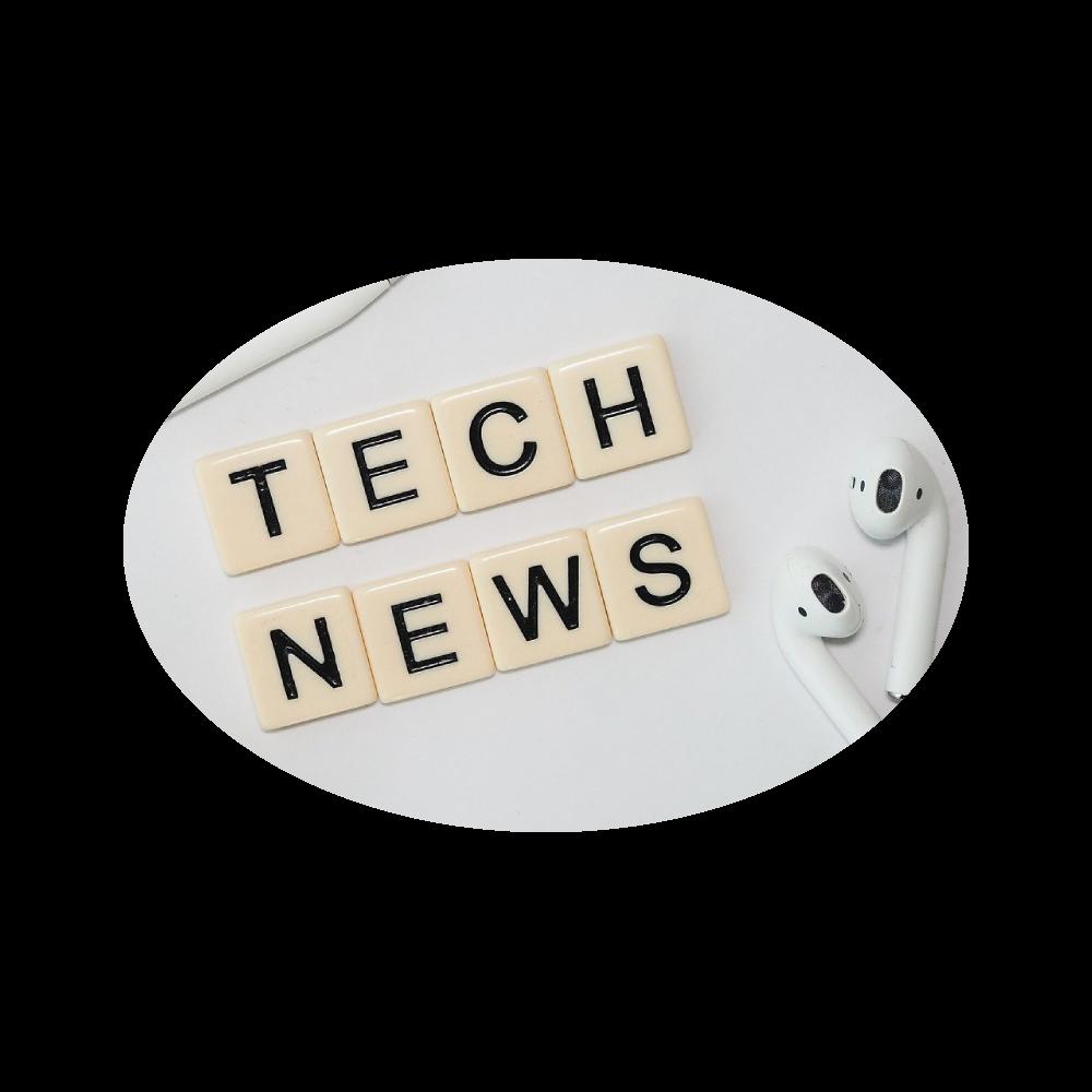 tech news logo