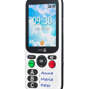 Doro 780X phone