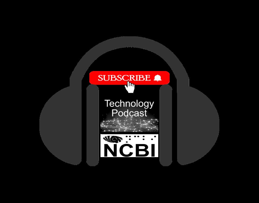 NCBI Podcasts Subscribe logo