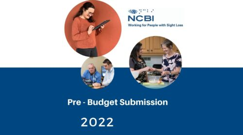 Pre-Budget Submission 2022