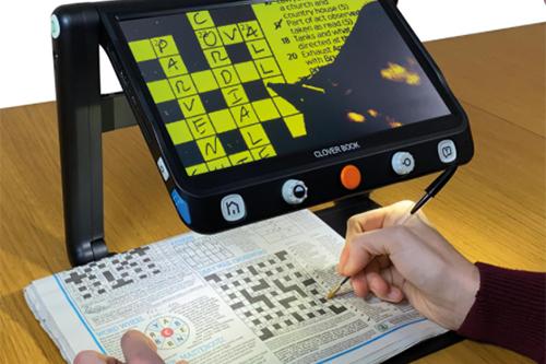 Digital Magnifiers